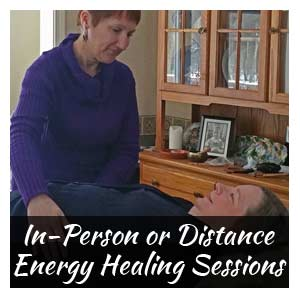 Private Healing/Clearing Sessions with Kristi Borst
